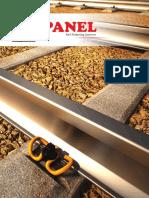 Panel RailFasteningSystemCATALOG