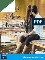 Un Amor Inevitable - Carolina Paz