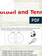 Venn Diagram Questions