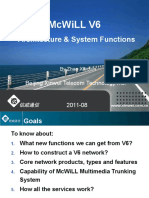 01mcwillv6architecturesystemfunctionsbyzhaoxiaojun-160511045750