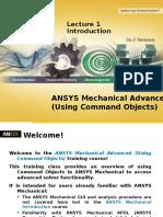 Mech-Adv 160 Lect-01 Intro
