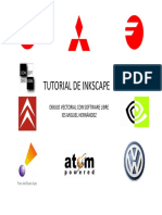 Tutorial Inkscape