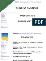Norpar Pipenet Presentation