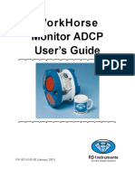 Monitor User Guide