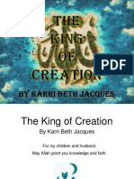 The King of Creation