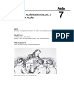 15095616022012Filosofia Da Historia Aula 7