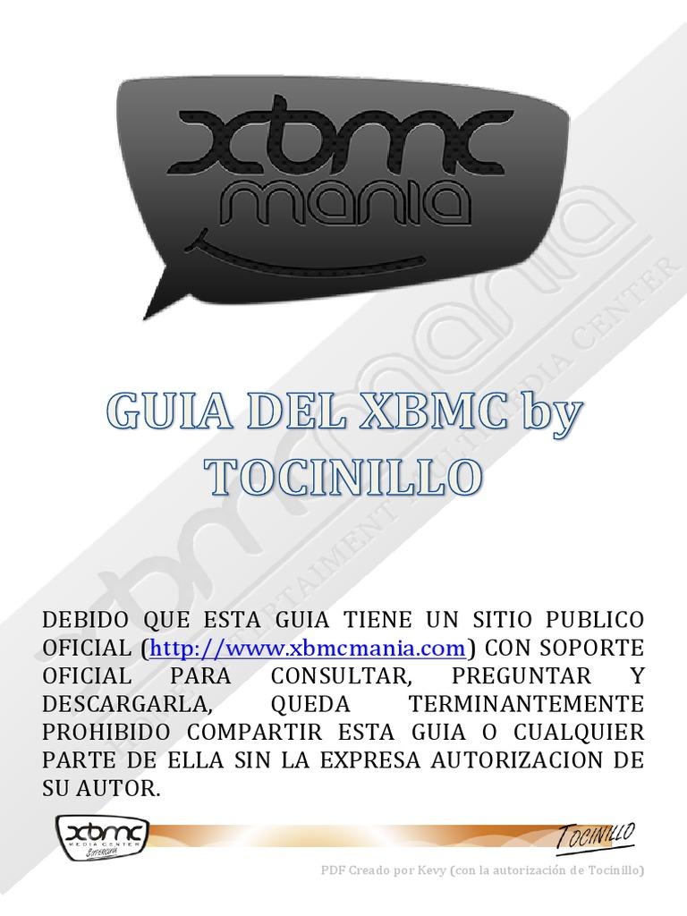 Guia Tocinillo Final