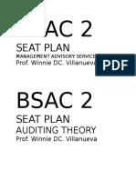 BSAC 2