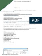 Power BI With Dynamics NAV - Demo Install _ Stoneridge Software Inc