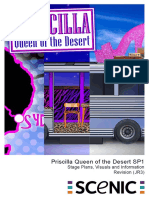 Priscilla SP1 Brochure