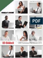 CEH Handbook v2.0