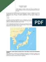 Asia Precolonial_corea y Japon