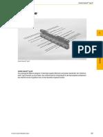 Teildokument Technische Information Schoeck Isokorb Typ KF[75]
