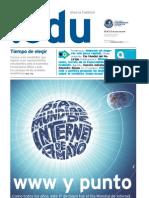 PuntoEdu Año 5, número 144 (2009)