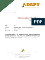 ADAPT Online Report Interpretation v2