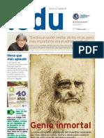 PuntoEdu Año 5, número 149 (2009)