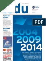 PuntoEdu Año 5, número 151 (2009)