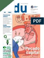 PuntoEdu Año 5, número 155 (2009)