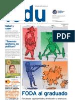 PuntoEdu Año 5, número 157 (2009)