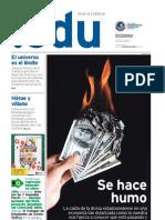 PuntoEdu Año 5, número 158 (2009)