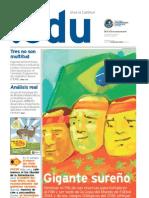 PuntoEdu Año 5, número 160 (2009)