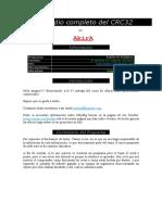 53. Estudio completo del CRC 32.pdf