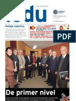 PuntoEdu Año 5, número 165 (2009)