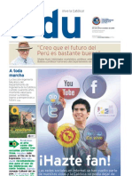 PuntoEdu Año 5, número 166 (2009)