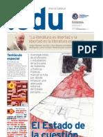 PuntoEdu Año 5, número 167 (2009)