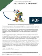 La Alimentación Como Prevención de Enfermedades _ Edelman Argentina