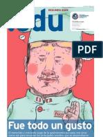 PuntoEdu Año 5, número 168 (2009)