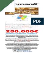 Fundación Internacional Billgates