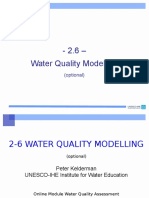 Course2.6._Water Quality Modelling (1)
