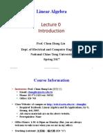 LA Lecture0