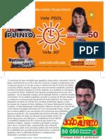 Panfleto.indd - Santinho Duplo