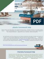 Homework Help in USA