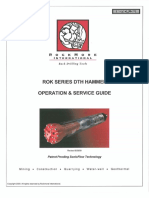 Hammer Guide Book - English
