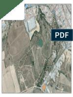 Plano Parque de La Muela