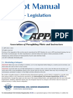 APPI Pilot Manual Legislation 46f28a2472