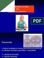 CURS Pneumonii 2016