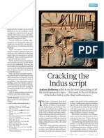 Cracking the Indus Script.pdf