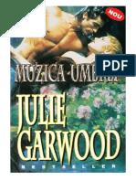 Julie Garwood-Muzica Umbrei