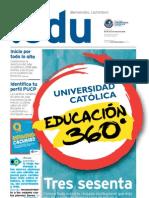 PuntoEdu Año 6, número 169 (2010)