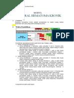 Modul Subdural Hematoma Kronik New