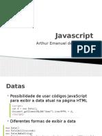 Javascript - Parte 02