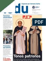 PuntoEdu Año 6, número 171 (2010)