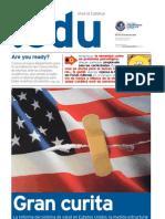 PuntoEdu Año 6, número 172 (2010)