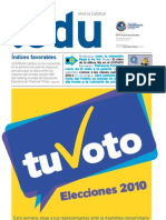 PuntoEdu Año 6, número 177 (2010)