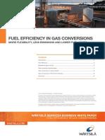 Wartsila Bwp Fuel Efficiency in Gas Conversions