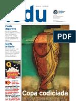 PuntoEdu Año 6, número 180 (2010)
